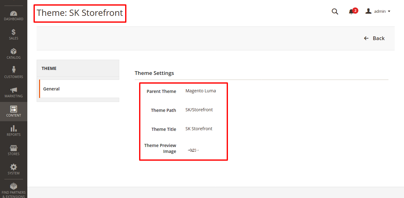 How to create new custom frontend theme in Magento 2 ?